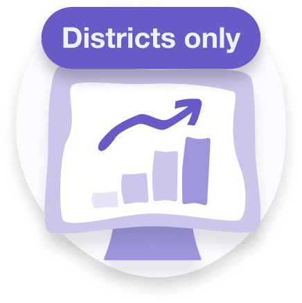 Dashboard Icon (District Only)