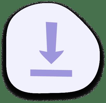 Digtial Worksheet Icon