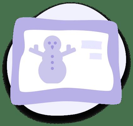 Seasonal Lesson Icon