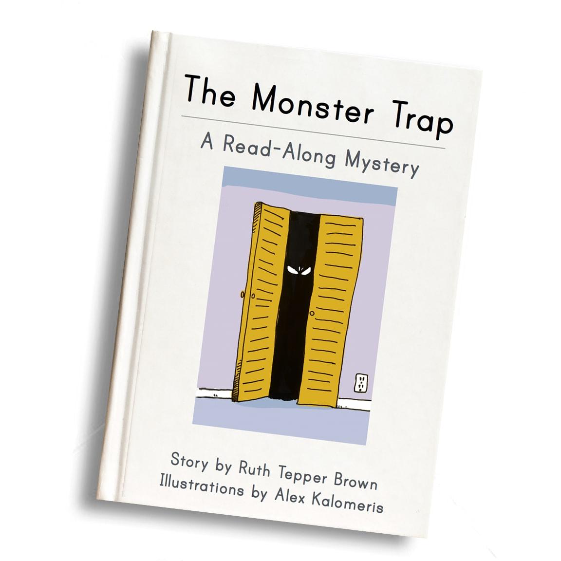 Read-Along Mystery 6 image