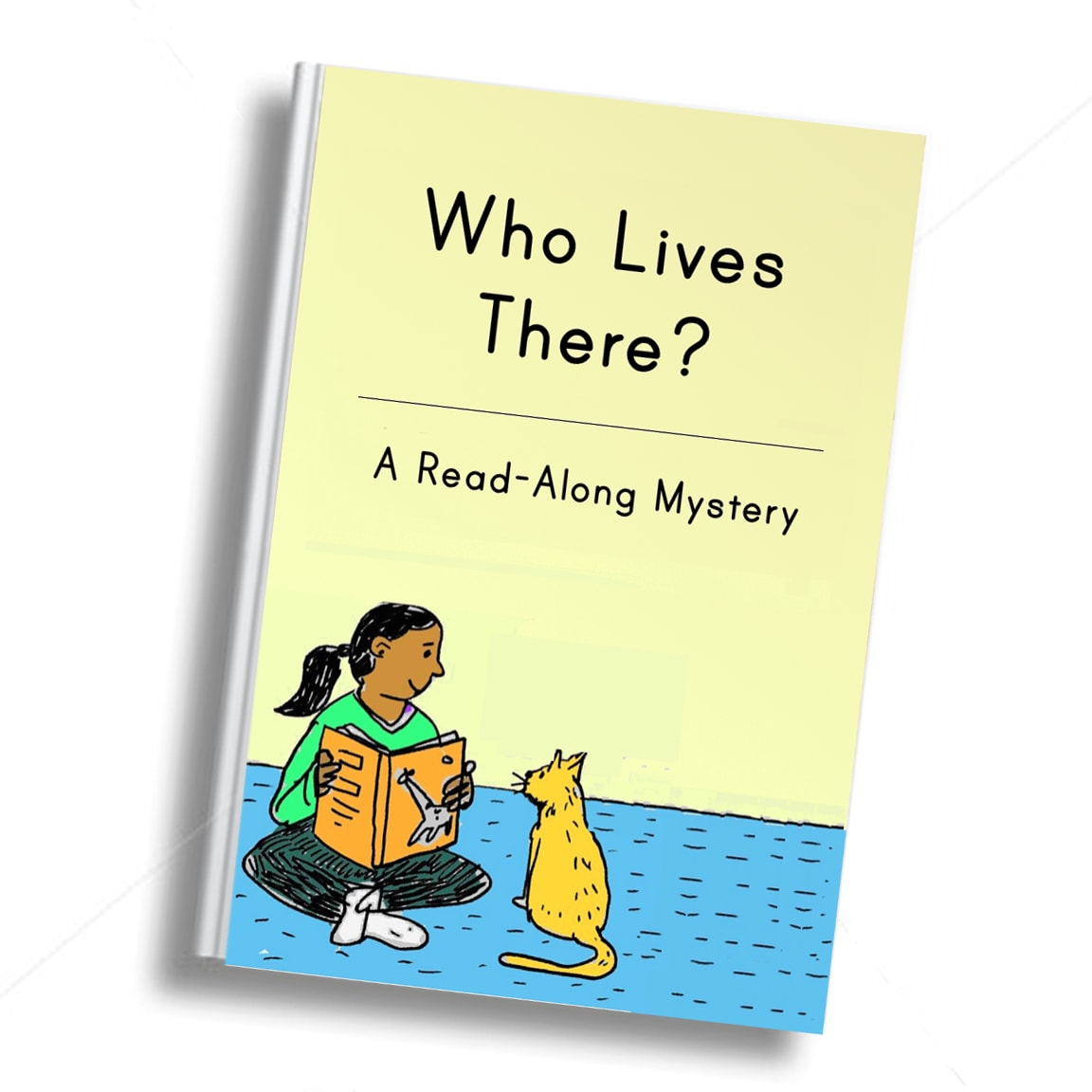Read-Along Mystery 2 image