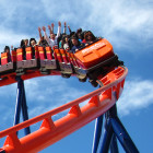 What makes roller coasters go so fast?