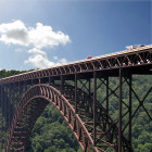 What makes bridges so strong?