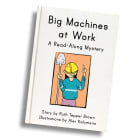 Why do builders need so many big machines?