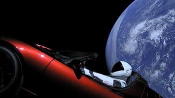 Mystery Doug Elon Musk