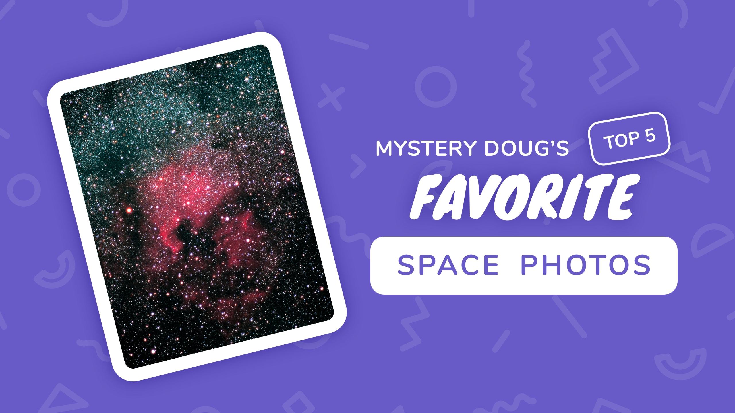 Top5 spacephotos title