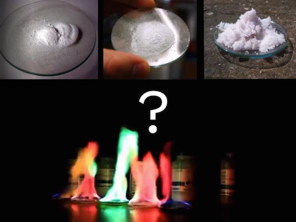 Powders image