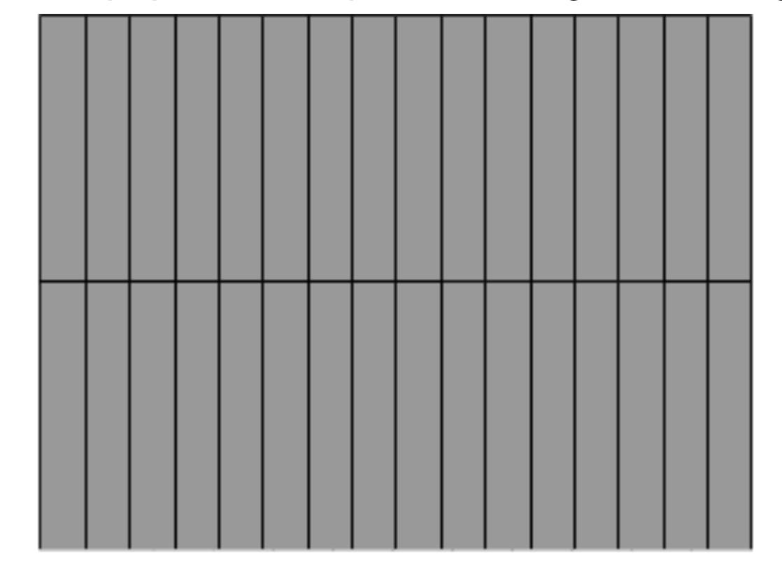 Color Construction Strips
