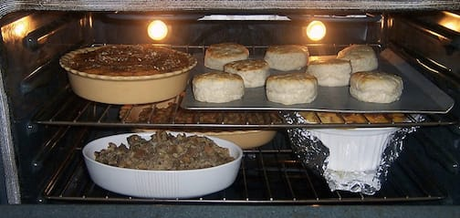 food_in_oven