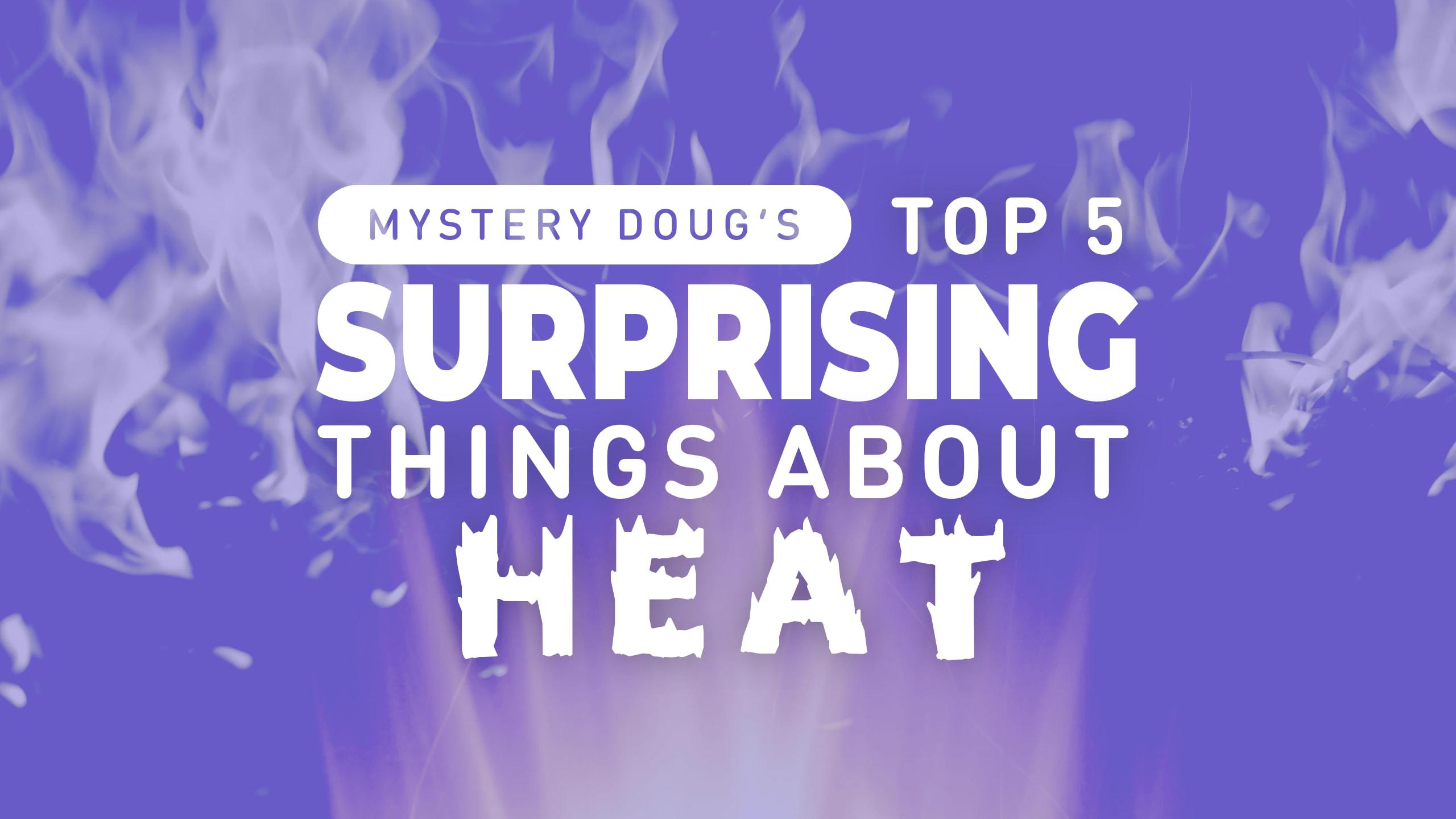 Top5 heat title