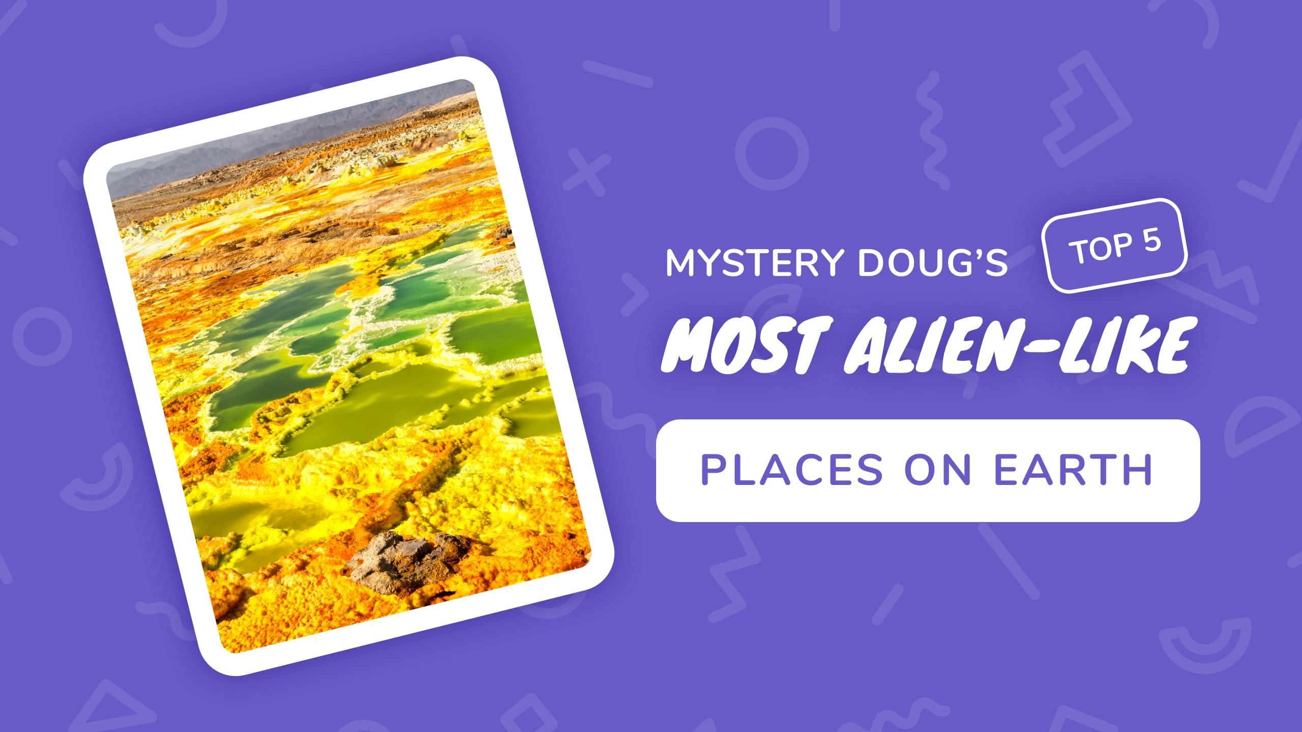 Top5 alien title