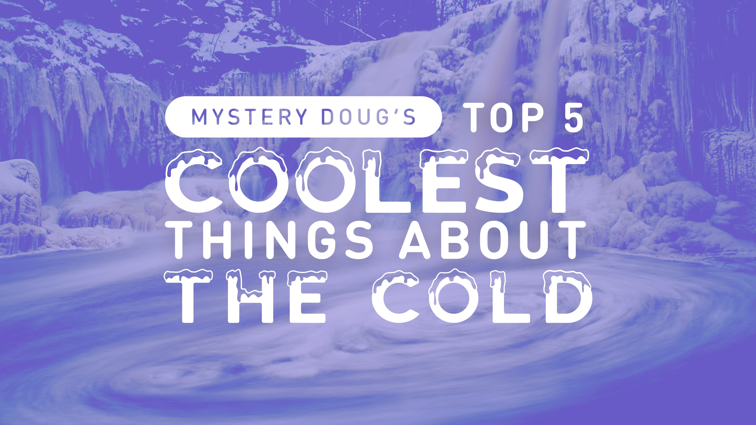 Top5 coldthings title