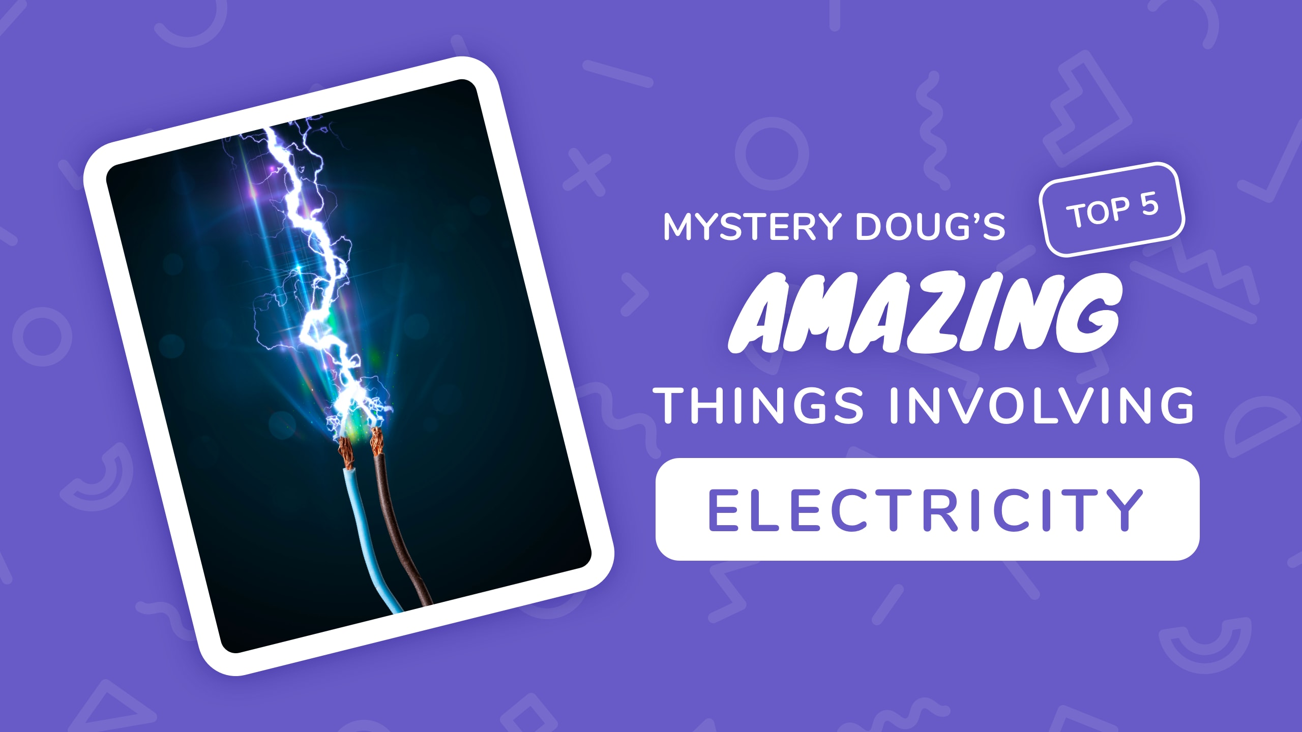 Top5 electricity title