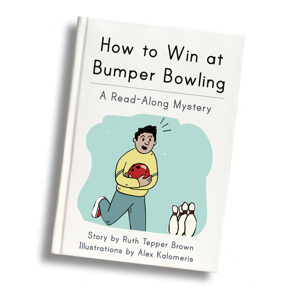 How can you knock down the most bowling pins?